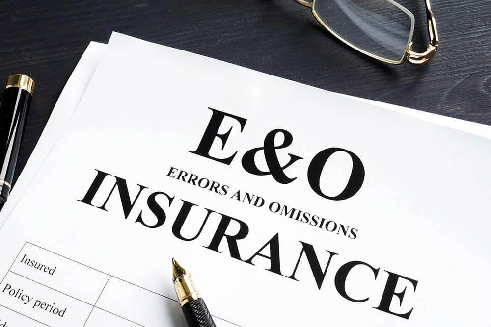 Errors-Omission-Insurance-Agents-Maryland